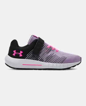 6fe5805a29 Toddler (Size 2T-4T) Footwear | Under Armour US