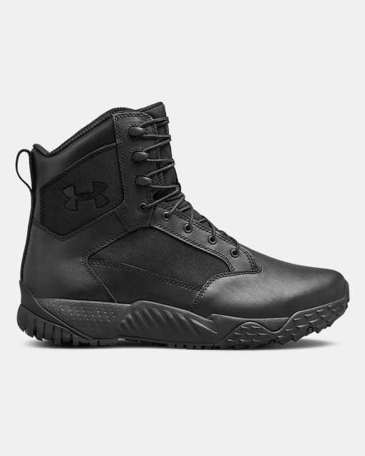 Men's UA Stellar Tac Waterproof Boots