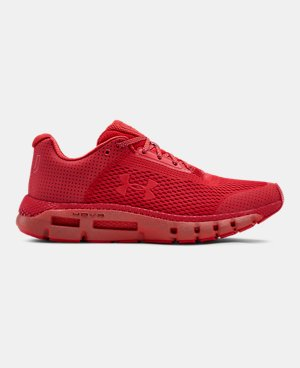 on sale b9f21 ee993 Men's Red UA HOVR | Under Armour US