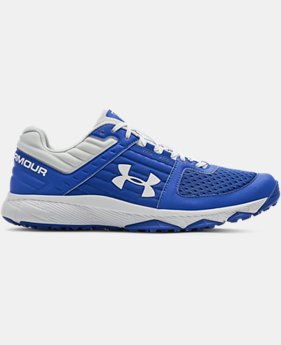 New Arrival Men's UA Yard Trainer  1  Color Available $85