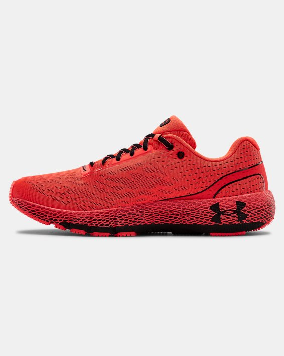 Men's UA HOVR™ Machina Running Shoes, Red, pdpMainDesktop image number 1