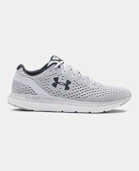 98b763887 New Arrival Men's UA Charged Impulse Running Shoes 3 Colors Available $75