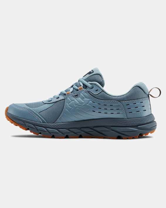 Men's UA Charged Toccoa 2 Running Shoes, Gray, pdpMainDesktop image number 1
