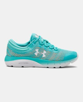 319e8e622f Blue Outlet Charged Cushioning | Under Armour US