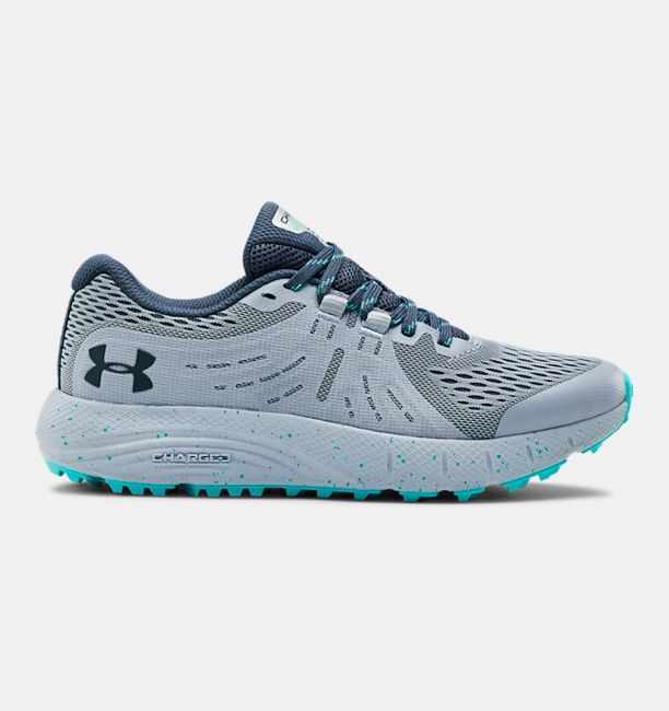 Ua Charged Bandit Trail Women's Trail Running Shoes by Under Armour