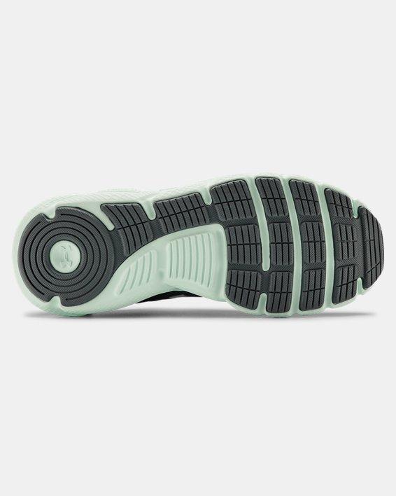 Women's UA Charged Assert 8 Running Shoes, Gray, pdpMainDesktop image number 4