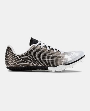 prevalent new authentic new styles Track Spikes   Under Armour US