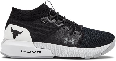 Under Armour Project Rock 1 Mens Training Shoes