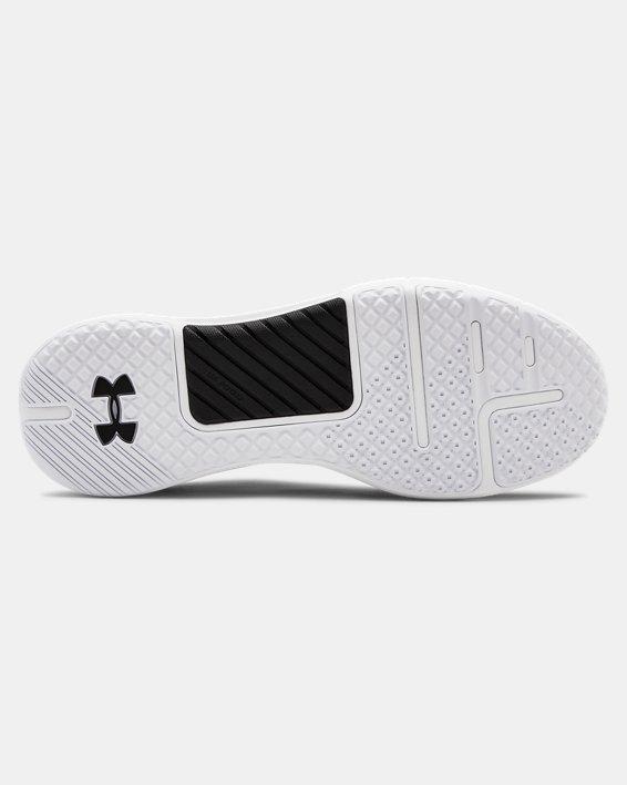 Men's UA HOVR™ Rise Training Shoes, Black, pdpMainDesktop image number 2