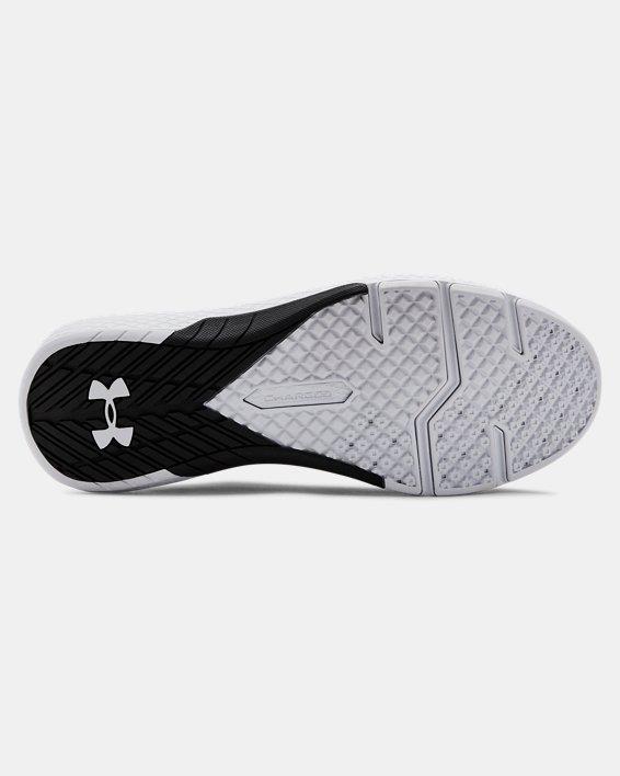 Men's UA Charged Commit 2 Training Shoes, Black, pdpMainDesktop image number 2