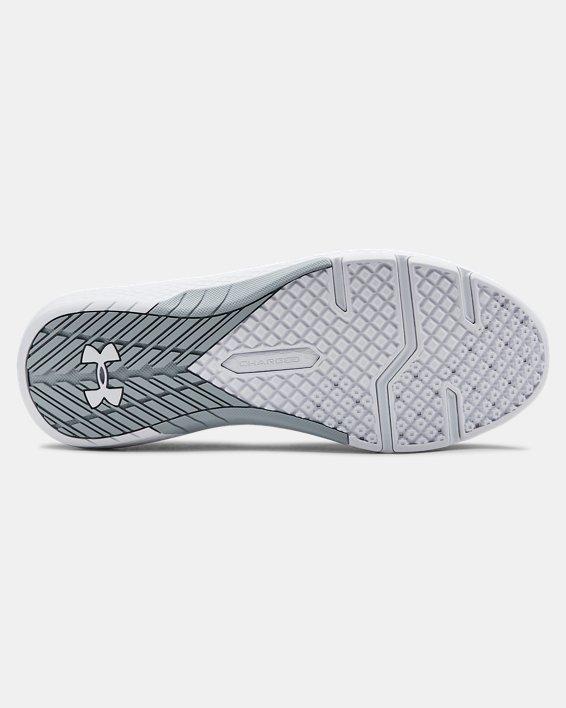 Men's UA Charged Commit 2 Training Shoes, Gray, pdpMainDesktop image number 2