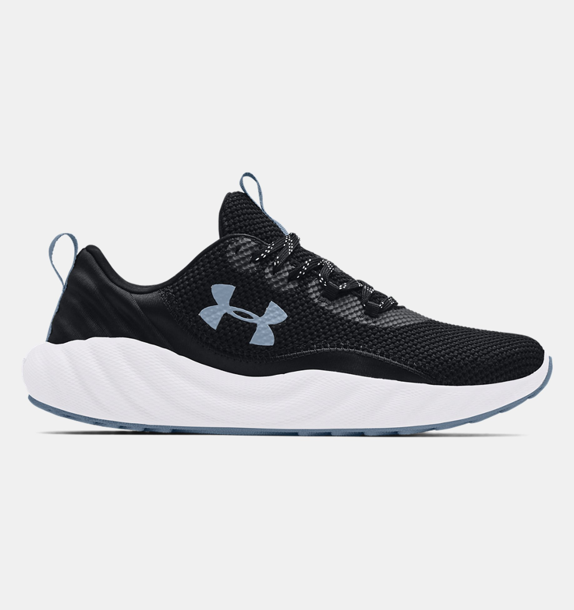 Underarmour Womens UA Charged Will Sportstyle Shoes