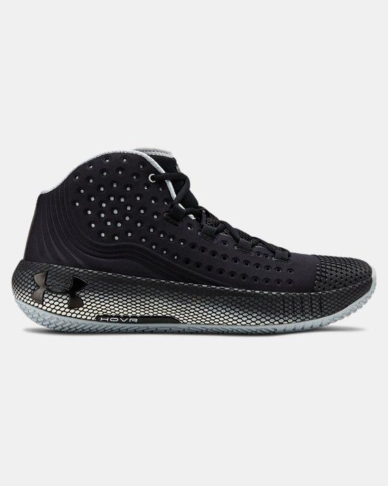 Men's UA HOVR™ Havoc 2 Basketball Shoes, Black, pdpMainDesktop image number 0