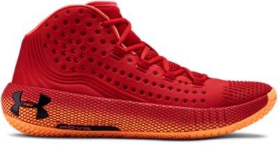 Chaussures de Basketball Homme Under Armour UA HOVR Havoc 2