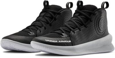 Chaussures de basketball homme Under Armour Jet 3