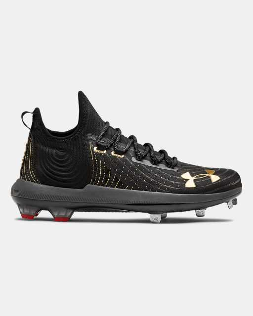 Men's UA Harper 4 Low ST Baseball Cleats