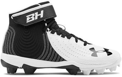 Rm Baseball Shoe Under Armour Kids Harper 3 Mid Jr