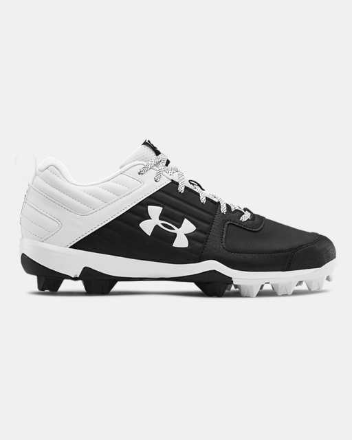 Men's UA Leadoff Low RM Baseball Cleats