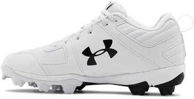 Details about  /Under Armour Kids/' Leadoff Low Rm Jr Baseball Shoe Black