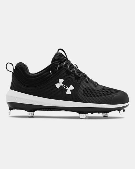 Women's UA Glyde ST Softball Cleats