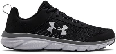 Under Armour Kids Grade School Assert 8 Sneaker