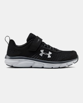6a1073054d Boys' Little Kids (Size 4-7) Footwear | Under Armour US