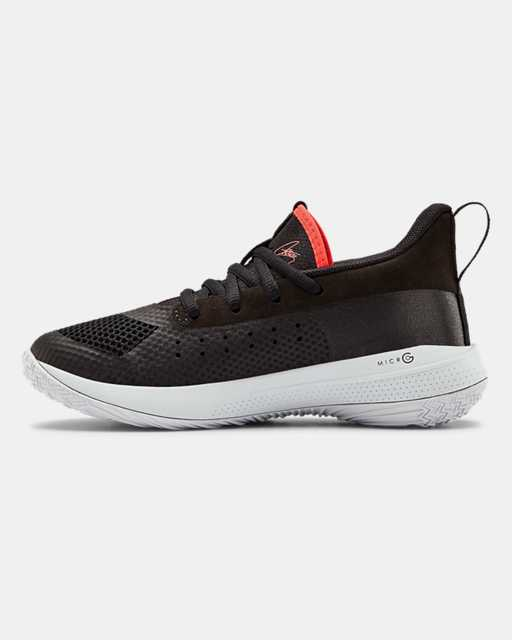 Kids' Pre-School UA Curry 7 Basketball Shoes
