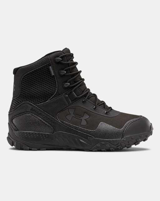 Chaussures militaires imperméables UA Valsetz RTS 1.5 pour homme