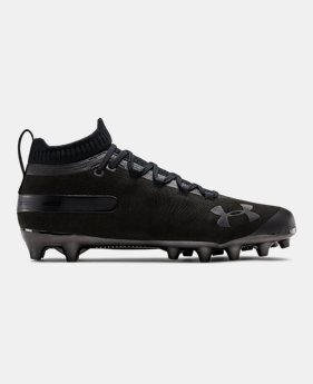 2eeff95e9 Men s UA Spotlight Suede MC Football Cleats  110