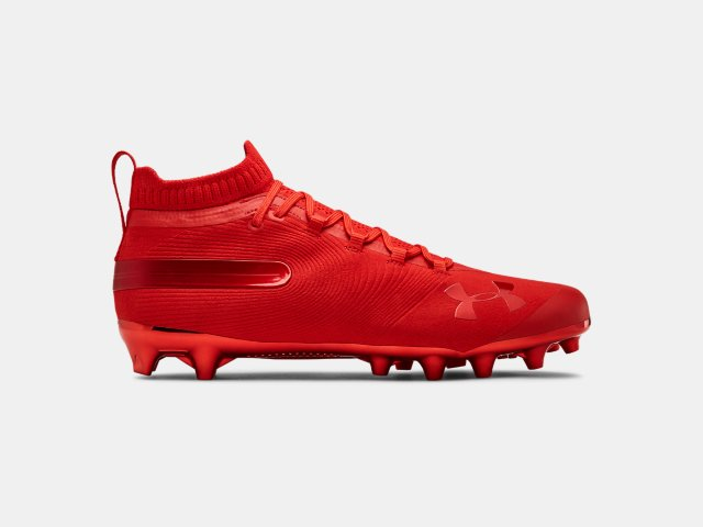 c29d66e4a81c Men's UA Spotlight Suede MC Football Cleats | Under Armour US