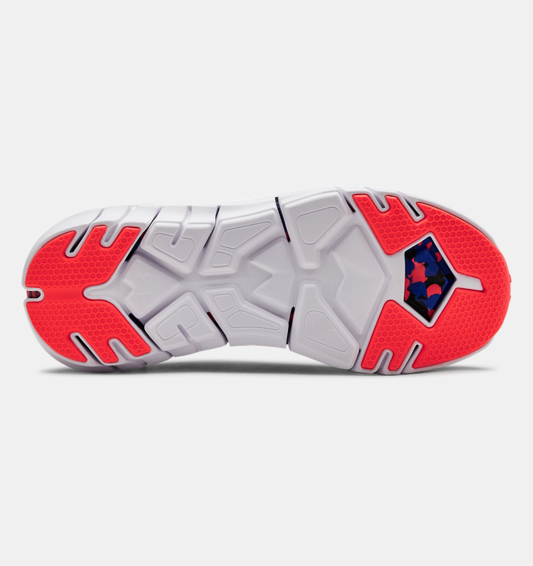 mientras seguro estimular  Boys' Grade School UA X Level Scramjet 2 Running Shoes   Under Armour