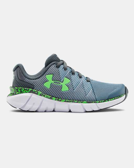 Boys' Pre-School UA X Level Scramjet 2 Running Shoes