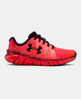 431416efac Boys' Little Kids (Size 4-7) Athletic Shoes | Under Armour US