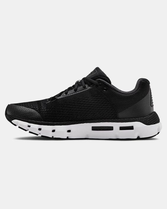 Men's UA HOVR™ Infinite Wide 4E Running Shoes, Black, pdpMainDesktop image number 2