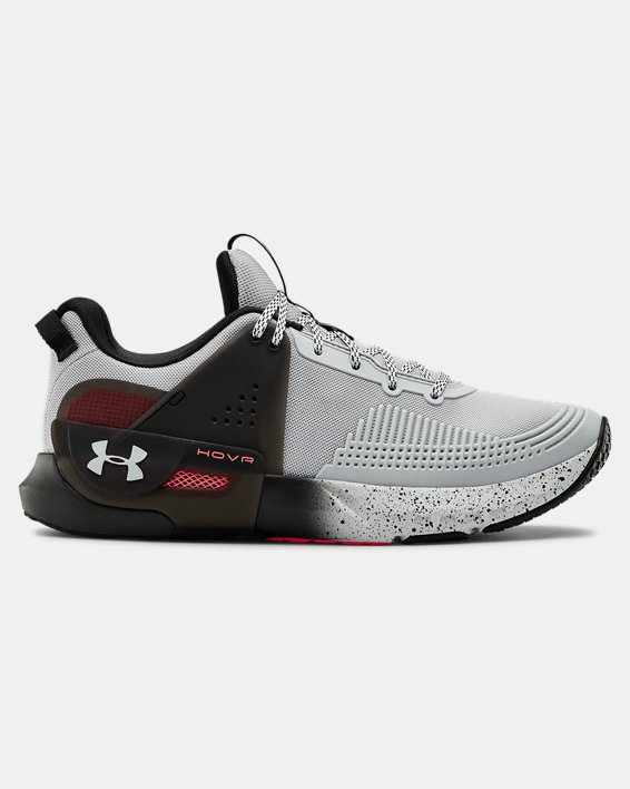 Men's UA HOVR™ Apex Training Shoes, Gray, pdpMainDesktop image number 0