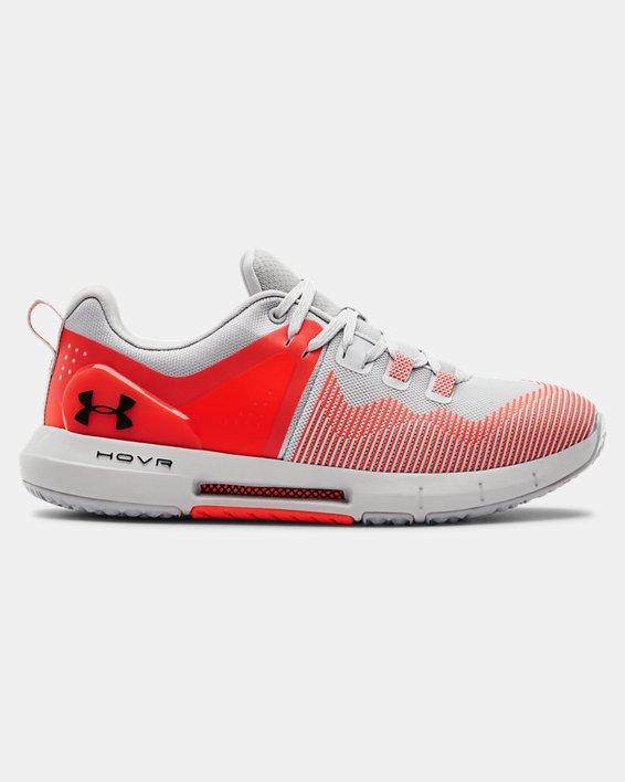 Women's UA HOVR™ Rise Training Shoes, Gray, pdpMainDesktop image number 0