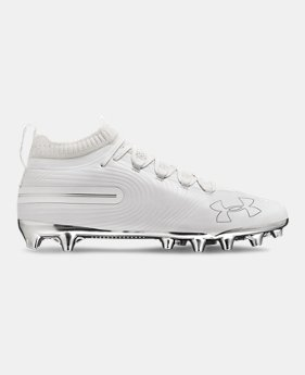 340ead4a6ca 1 · Men's UA ICON Spotlight Custom Football Cleats 1 Color Available $150