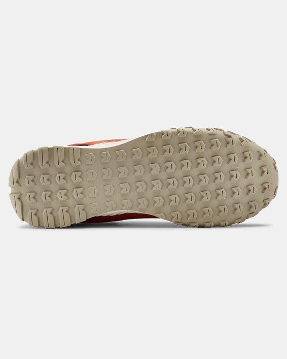 Men's UA Valsetz Cordura Sportstyle Shoes, Orange, pdpMainDesktop image number 2