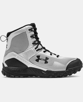 New Arrival Men's UA Valsetz x DTLR Boots  2  Colors Available $125