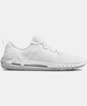 Men's UA ICON HOVR™ SLK Sportstyle Shoes  1  Color Available $130