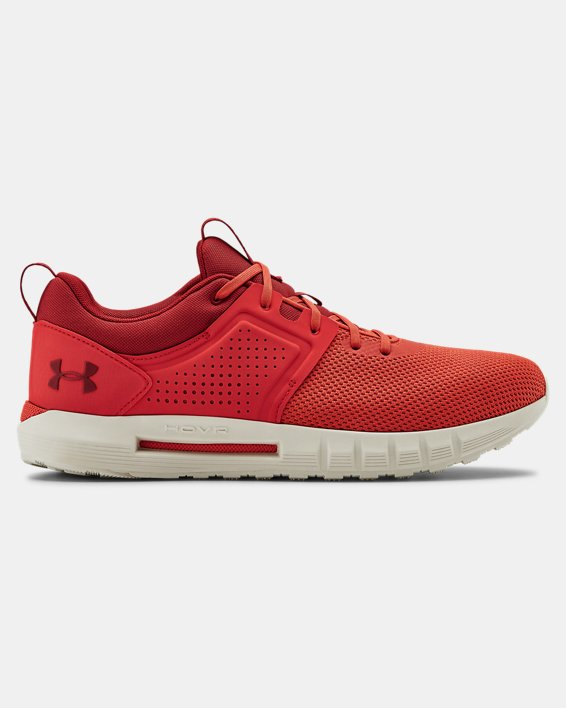 Men's UA HOVR™ CTW Sportstyle Shoes, Red, pdpMainDesktop image number 0