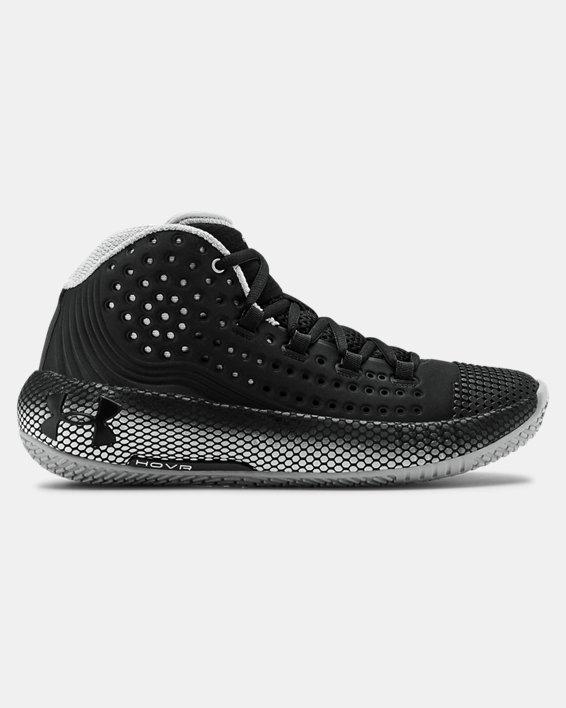 Women's UA HOVR™ Havoc 2 Basketball Shoes, Black, pdpMainDesktop image number 0