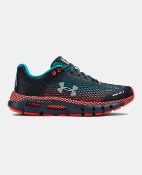 a491c1ab9 New Arrival Grade School UA HOVR™ Infinite Running Shoes 2 Colors Available  $100