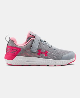 12433247d7 Little Kids (Size 4-7) Charged Cushioning | Under Armour US