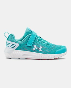 1227a3015d Kids' Charged Cushioning | Under Armour US