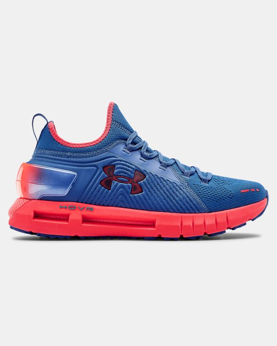 Men's UA HOVR™ Phantom/SE RF Running Shoes, Blue, pdpMainDesktop image number 0