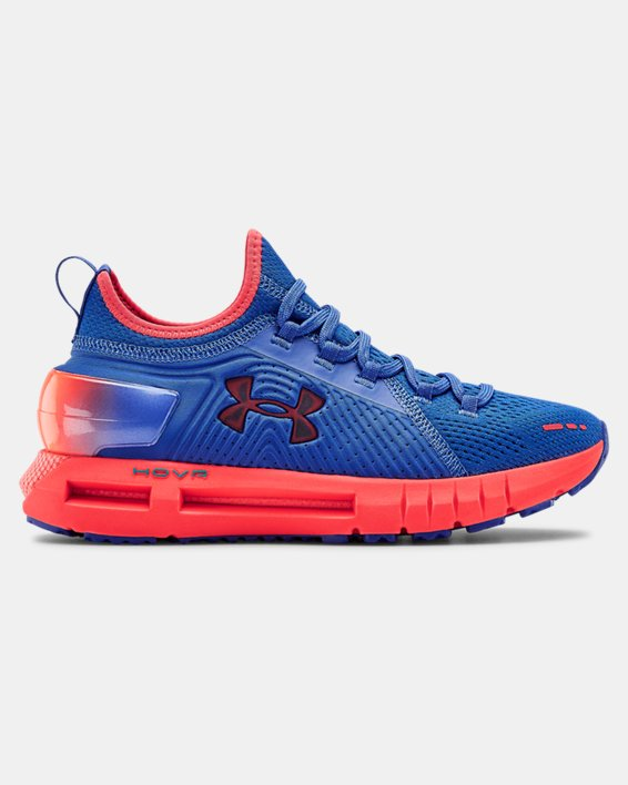Women's UA HOVR™ Phantom/SE RF Running Shoes, Blue, pdpMainDesktop image number 0