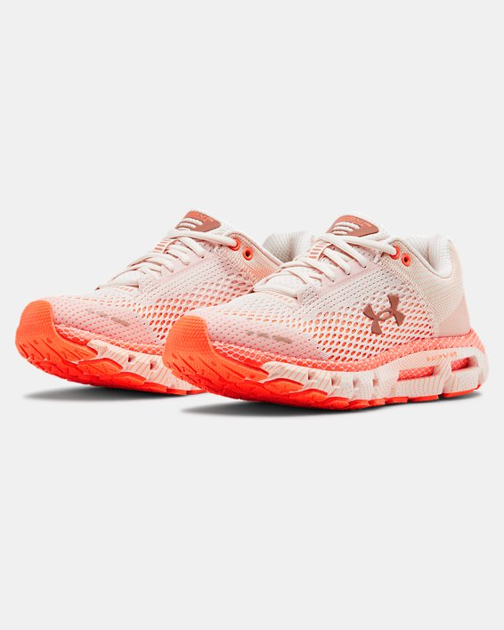 Women's UA HOVR™ Infinite Mojave Running Shoes, Pink, pdpMainDesktop image number 5
