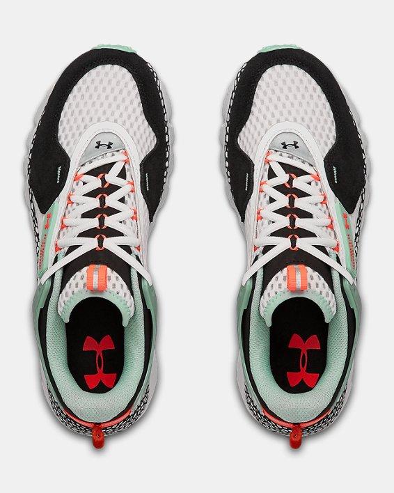 Unisex UA HOVR™ Summit Sportstyle Shoes, Black, pdpMainDesktop image number 2