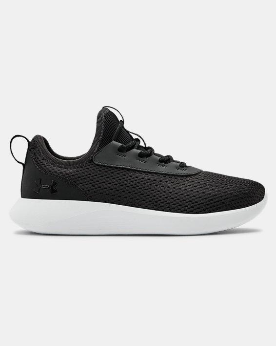 Women's UA Skylar 2 Sportstyle Shoes, Gray, pdpMainDesktop image number 0